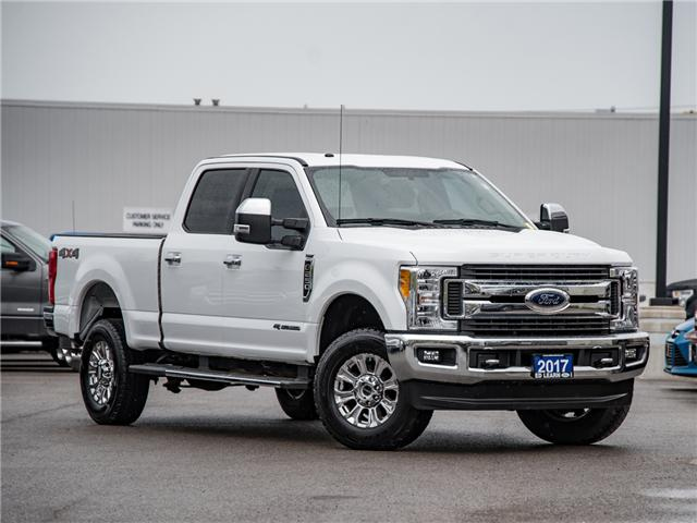 2017 Ford F-250 XLT (Stk: 602732) in  - Image 1 of 24