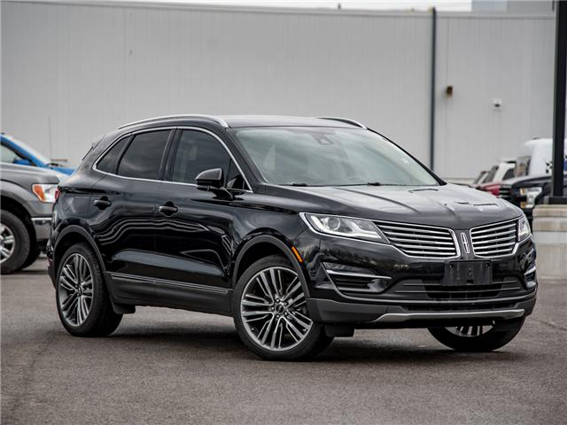 2015 Lincoln MKC Base (Stk: EL621) in  - Image 1 of 22