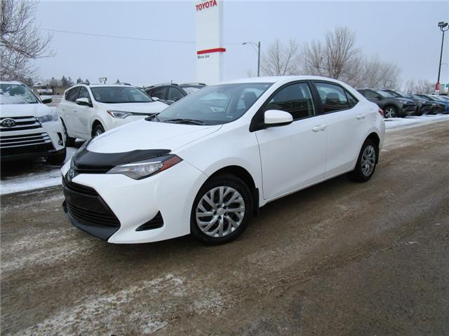 2017 Toyota Corolla LE (Stk: 6921) in Moose Jaw - Image 1 of 26