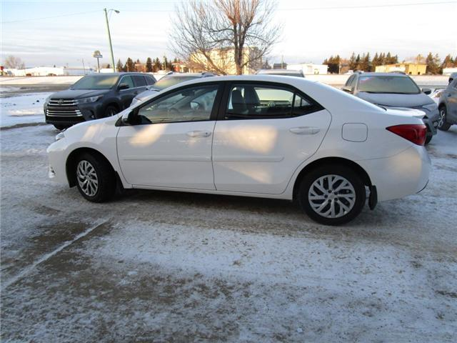 2017 Toyota Corolla SE (Stk: 6913) in Moose Jaw - Image 1 of 30