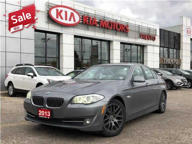 2013 BMW 528i xDrive (Stk: 7793A) in North York - Image 9 of 14