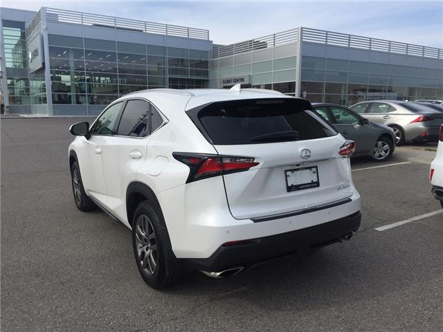 2016 Lexus NX 200t Base (Stk: X200T) in Brampton - Image 2 of 7