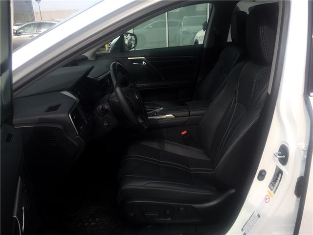 2016 Lexus RX 350 Base (Stk: RX350) in Brampton - Image 6 of 7