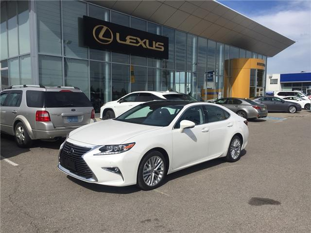 2016 Lexus ES 350 Base (Stk: ES350) in Brampton - Image 1 of 7