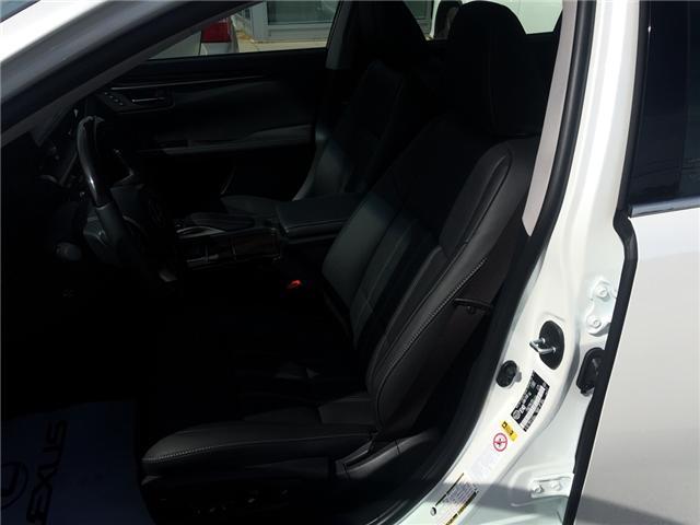 2016 Lexus ES 350 Base (Stk: ES350) in Brampton - Image 6 of 7