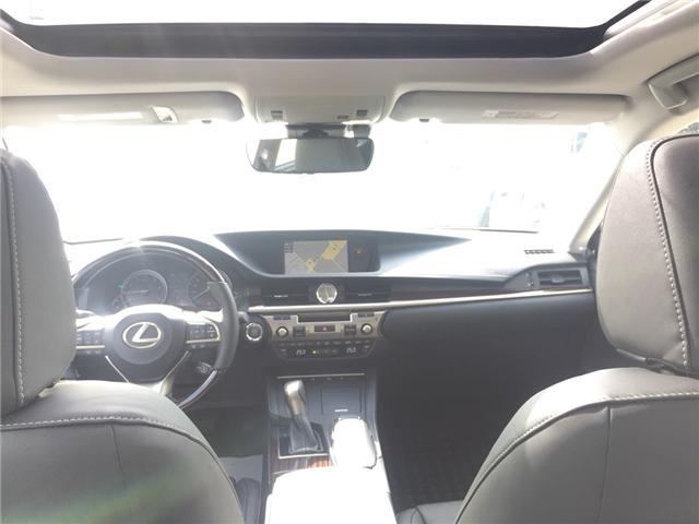 2016 Lexus ES 350 Base (Stk: ES350) in Brampton - Image 7 of 7
