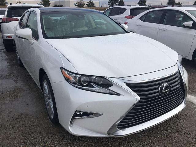 2018 Lexus ES 350 Base (Stk: 91602) in Brampton - Image 3 of 5