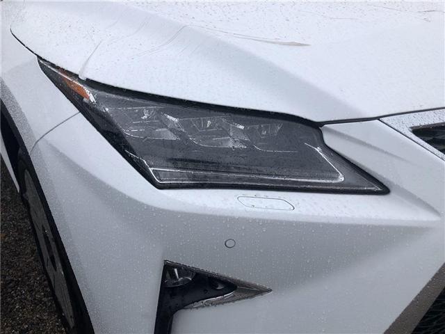 2018 Lexus RX 350 Base (Stk: 148047) in Brampton - Image 4 of 5