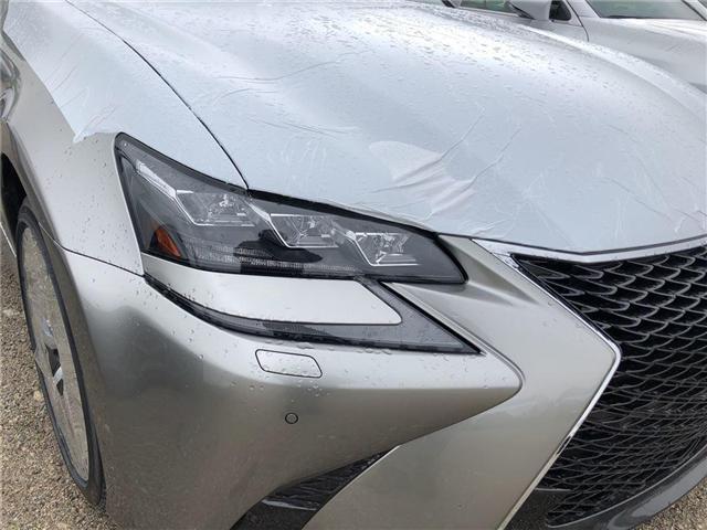2018 Lexus GS 350 Premium (Stk: 9473) in Brampton - Image 4 of 5
