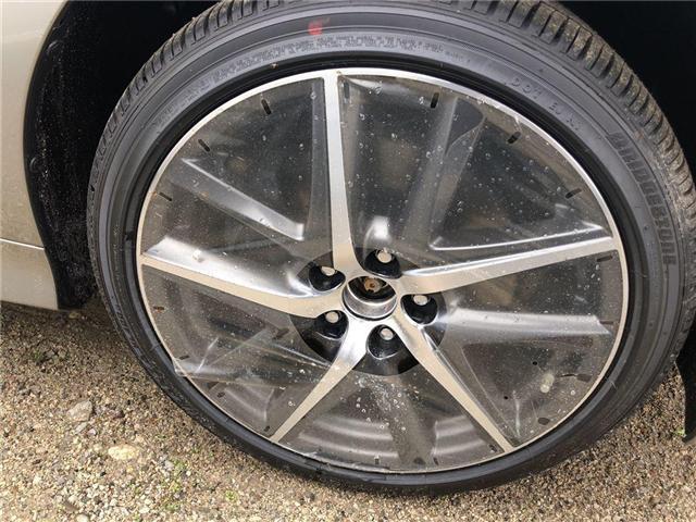 2018 Lexus GS 350 Premium (Stk: 9473) in Brampton - Image 5 of 5