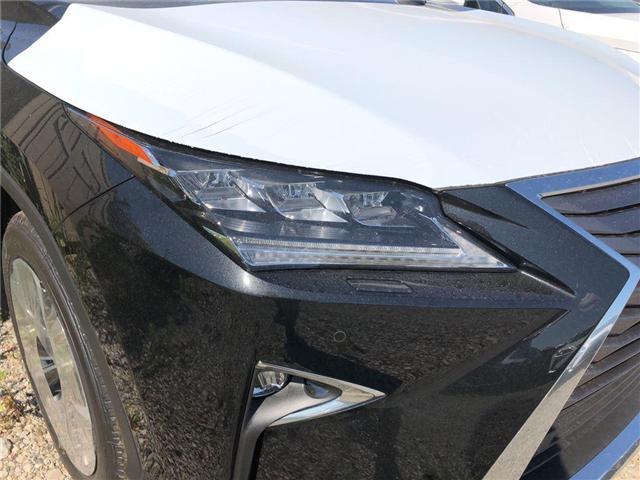 2018 Lexus RX 350L Luxury (Stk: 13166) in Brampton - Image 4 of 5