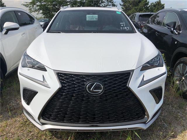 2019 Lexus NX 300 Base (Stk: 180369) in Brampton - Image 2 of 5
