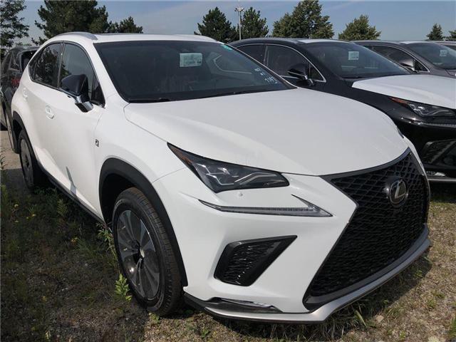 2019 Lexus NX 300 Base (Stk: 180369) in Brampton - Image 3 of 5