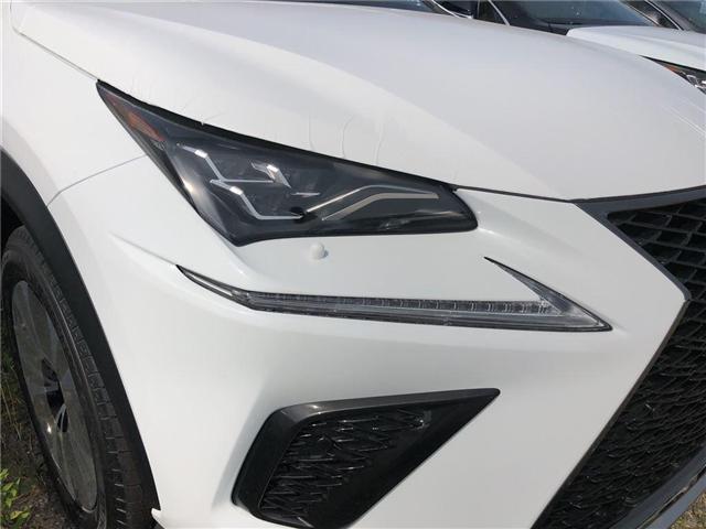2019 Lexus NX 300 Base (Stk: 180369) in Brampton - Image 4 of 5