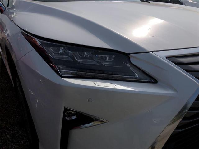 2018 Lexus RX 350L Luxury (Stk: 13908) in Brampton - Image 4 of 5