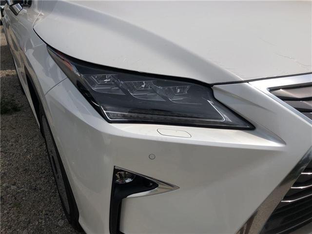 2018 Lexus RX 350L Luxury (Stk: 13773) in Brampton - Image 4 of 5