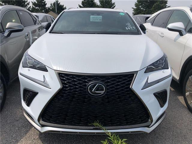 2019 Lexus NX 300 Base (Stk: 182799) in Brampton - Image 2 of 5