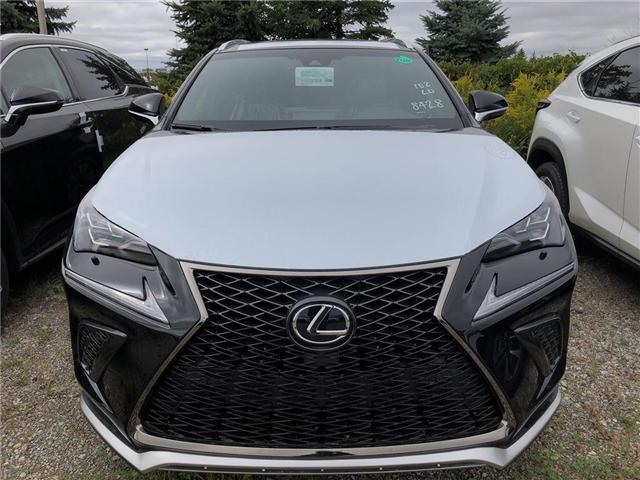 2019 Lexus NX 300 Base (Stk: 187858) in Brampton - Image 2 of 5