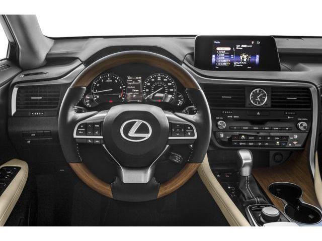 2019 Lexus RX 350 Base (Stk: 168634) in Brampton - Image 4 of 9