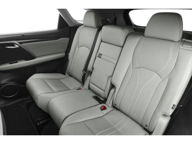 2018 Lexus RX 350L Luxury (Stk: 11615) in Brampton - Image 8 of 9