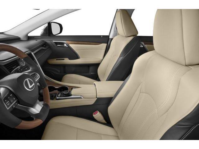 2019 Lexus RX 350 Base (Stk: 169299) in Brampton - Image 6 of 9