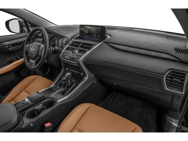 2019 Lexus NX 300 Base (Stk: 191509) in Brampton - Image 9 of 9