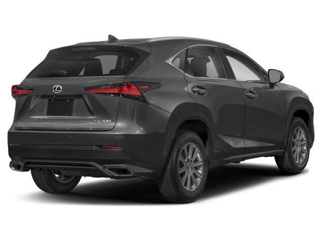 2019 Lexus NX 300 Base (Stk: 191797) in Brampton - Image 3 of 9