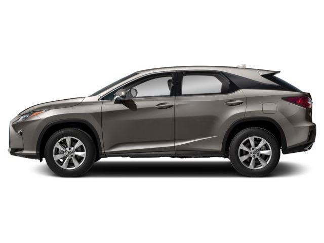 2019 Lexus RX 350 Base (Stk: 175945) in Brampton - Image 2 of 9