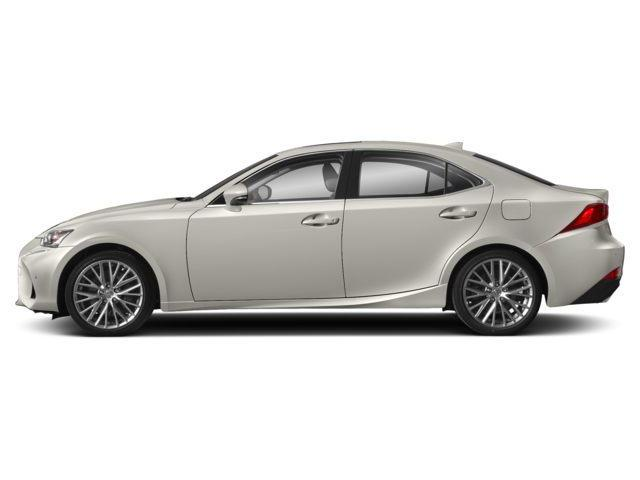 2019 Lexus IS 300 Base (Stk: 34455) in Brampton - Image 2 of 9