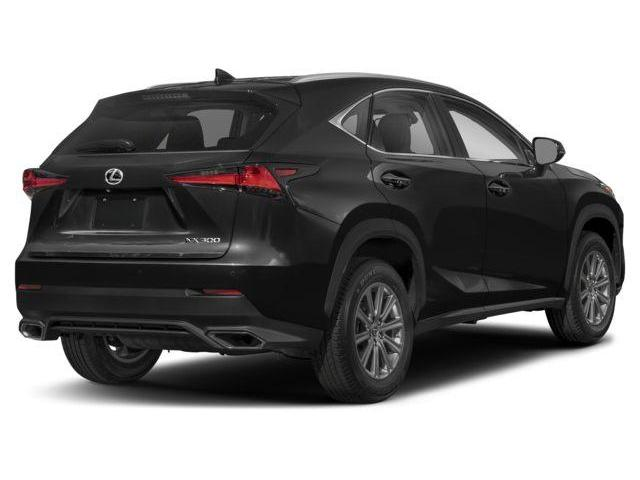 2019 Lexus NX 300 Base (Stk: 198049) in Brampton - Image 3 of 9