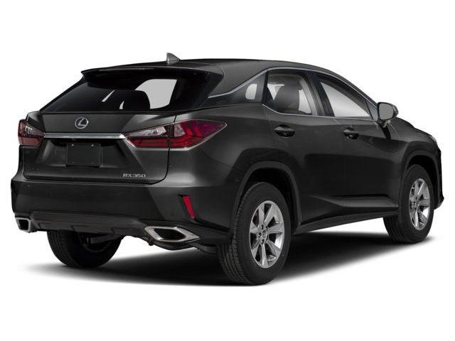 2019 Lexus RX 350 Base (Stk: 177616) in Brampton - Image 3 of 9