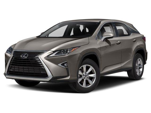 2019 Lexus RX 350 Base (Stk: 178758) in Brampton - Image 1 of 9