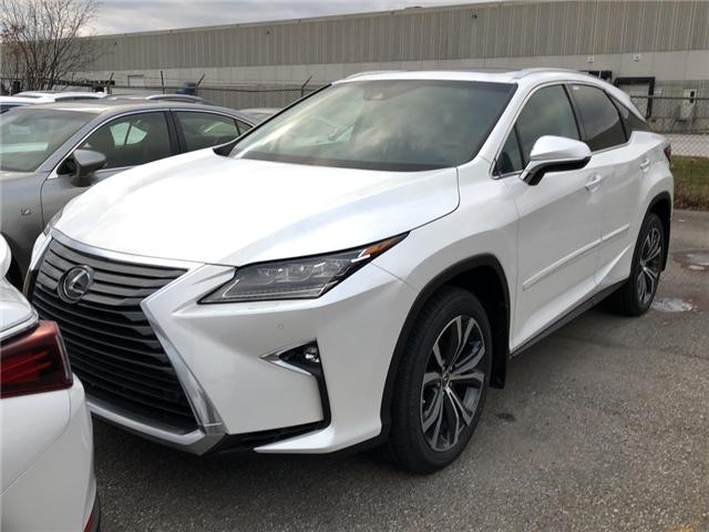 2019 Lexus RX 350 Base (Stk: 169653) in Brampton - Image 1 of 5