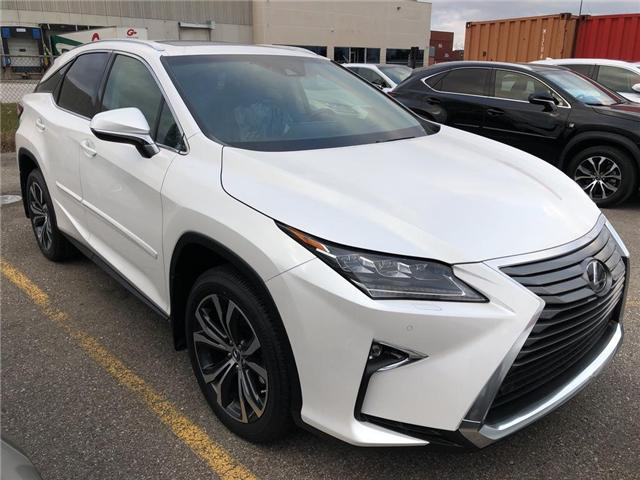 2019 Lexus RX 350 Base (Stk: 169653) in Brampton - Image 2 of 5