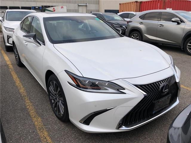 2019 Lexus ES 300h Base (Stk: 5483) in Brampton - Image 2 of 5