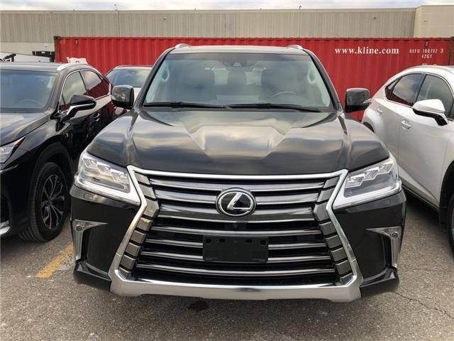 2019 Lexus LX 570 Base (Stk: 290785) in Brampton - Image 2 of 5