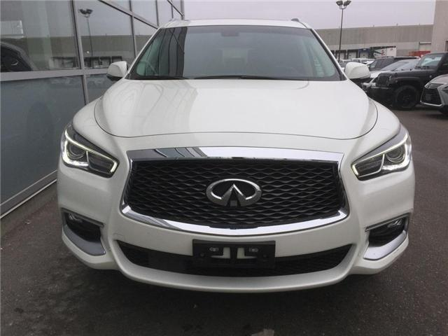 2016 Infiniti QX60 Base (Stk: 522328T) in Brampton - Image 2 of 12