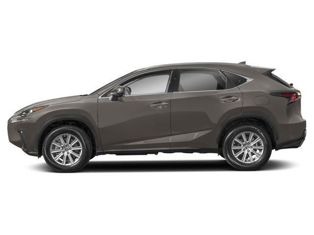 2019 Lexus NX 300 Base (Stk: 201121) in Brampton - Image 2 of 9