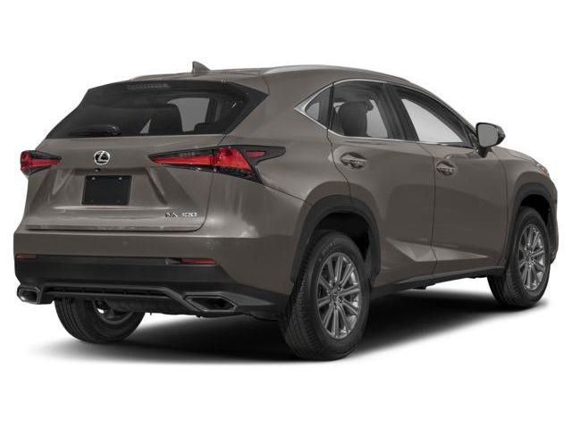 2019 Lexus NX 300 Base (Stk: 201121) in Brampton - Image 3 of 9
