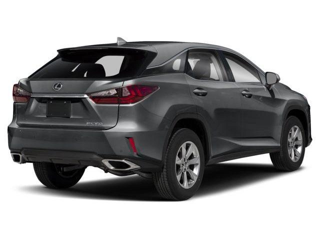 2019 Lexus RX 350 Base (Stk: 180974) in Brampton - Image 3 of 9