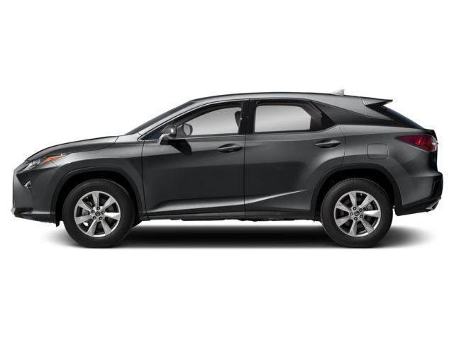 2019 Lexus RX 350 Base (Stk: 181214) in Brampton - Image 2 of 9