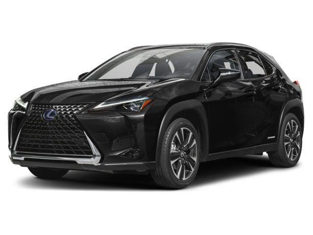 2019 Lexus UX 250h Base (Stk: 845) in Brampton - Image 1 of 3