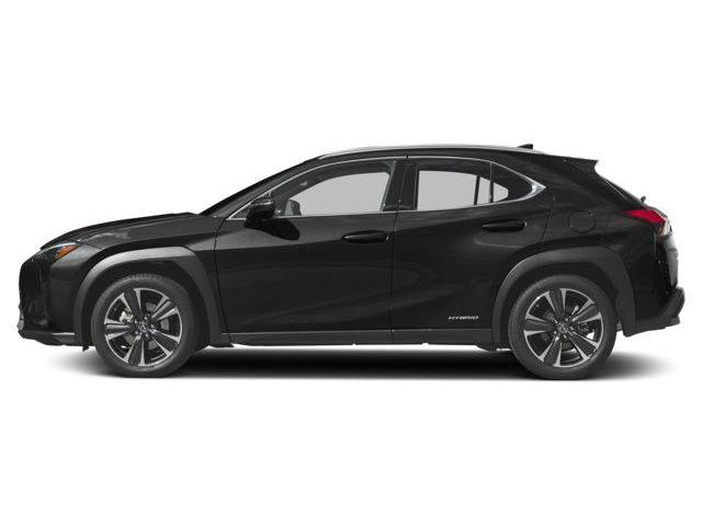 2019 Lexus UX 250h Base (Stk: 845) in Brampton - Image 2 of 3