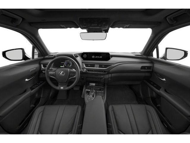2019 Lexus UX 250h Base (Stk: 347) in Brampton - Image 3 of 3