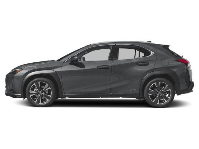 2019 Lexus UX 250h Base (Stk: 867) in Brampton - Image 2 of 3