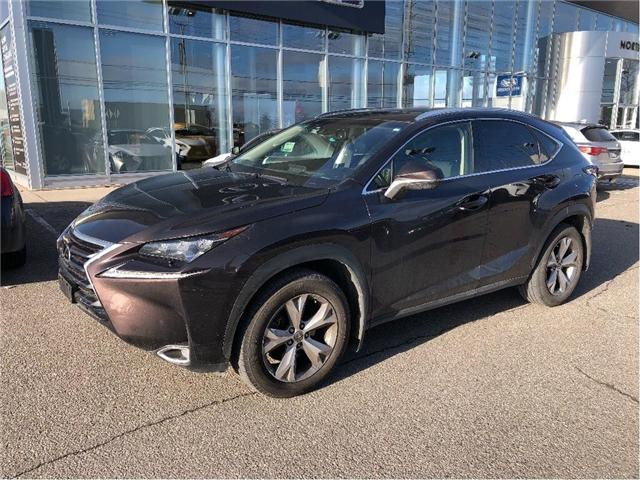 2015 Lexus NX 200t Base (Stk: 018788P) in Brampton - Image 1 of 17