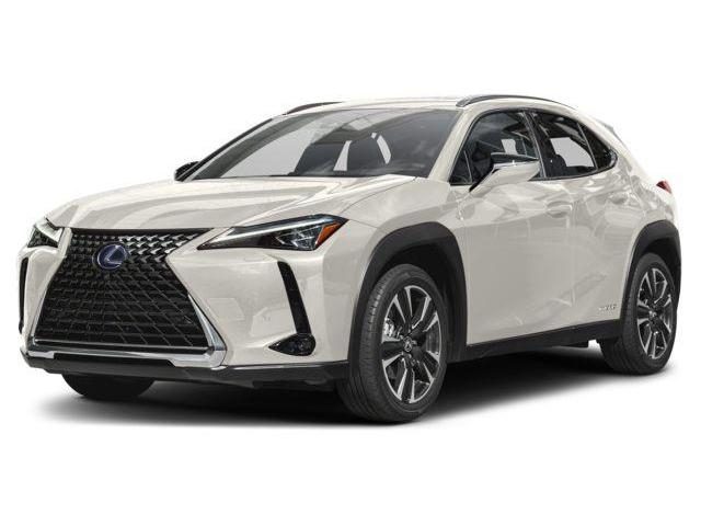 2019 Lexus UX 250h Base (Stk: 1631) in Brampton - Image 1 of 3
