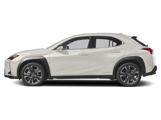 2019 Lexus UX 250h Base (Stk: 1631) in Brampton - Image 2 of 3