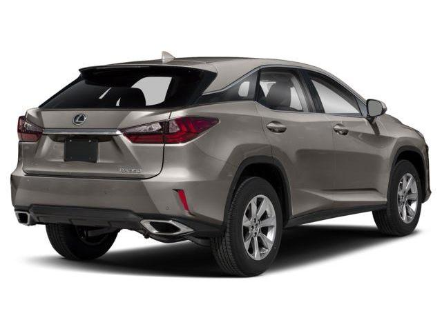 2019 Lexus RX 350 Base (Stk: 184972) in Brampton - Image 3 of 9