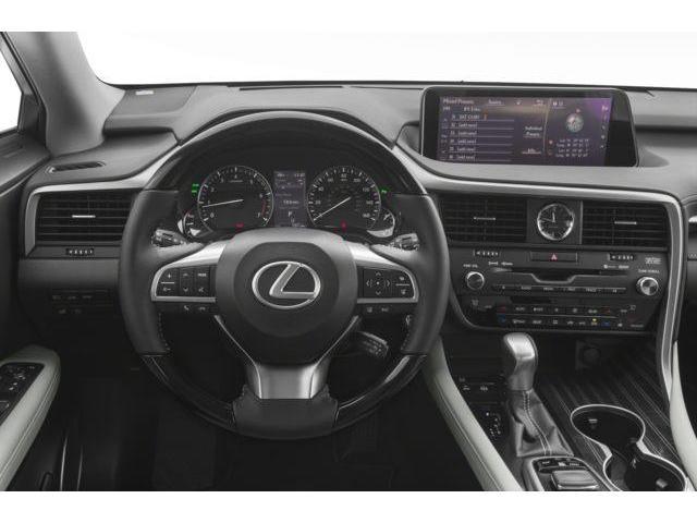 2019 Lexus RX 350L Luxury (Stk: 16563) in Brampton - Image 4 of 9